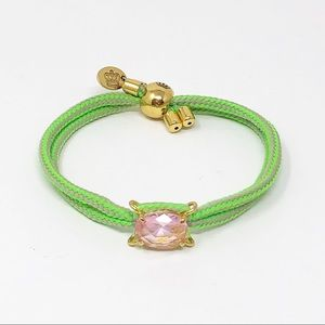 "Juicy Couture Retired ""B-Feeling"" Moody Bracelet"